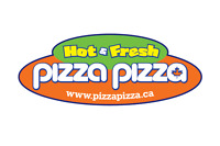 Pizza Pizza cook and cashier
