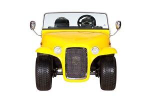 BRAND NEW GOLF CART - American Hot Rod Hope Island Gold Coast North Preview