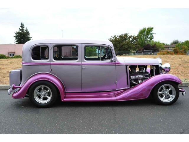 1933 chevrolet other 4 door sedan ebay for 1933 chevy 2 door sedan