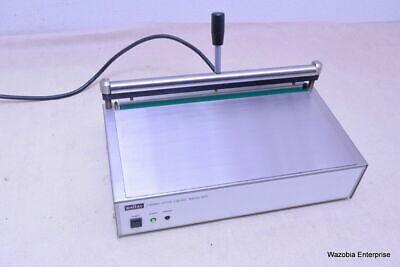 Wallac 1295-012 Heat Sealer