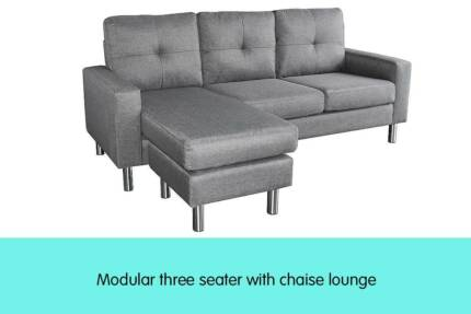 lounges in Monash Area VIC Sofas