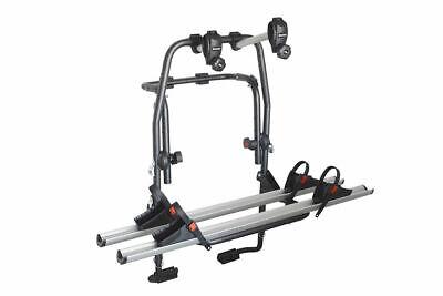 Portador En Maletero/Portón 2 Bicicletas En Plataforma - Menabo Soporte Up 2