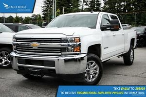 2015 Chevrolet Silverado 3500HD LT Satellite Radio and Air Co...