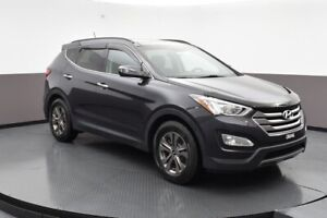 "2015 Hyundai Santa Fe ""ONE OWNER"" SANTA FE SPORT LUXURY AWD SUV"