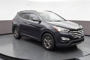 """2015 Hyundai Santa Fe """"ONE OWNER"""" SANTA FE SPORT LUXURY AWD SUV"""