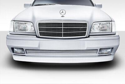 94-00 Mercedes C Class BR-S Duraflex Front Body Kit Bumper!!! 112832