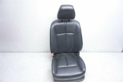 2009 - 2012 Nissan Altima Front Left DRIVER Leather Powered Seat 87650-ZN52D