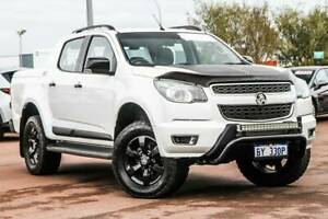 2016 Z71 RG MY 16 Holden Colorado 6 Speed Sports Automatic Utility. Rockingham Rockingham Area Preview