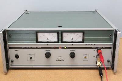 Kikusui Pad250-4.5l 250v4.5a Dc Stabilized Power Supply 20