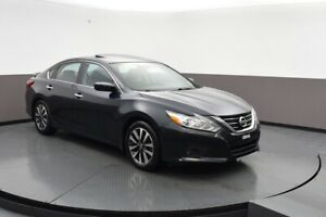 2016 Nissan Altima 2.5SV WITH NAVIGATION, SUNROOF, PUSH BUTTON S