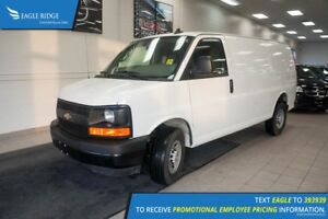 2017 Chevrolet Express 2500 1WT Traction Control, A/C, Power...