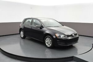 2015 Volkswagen Golf TRENDLINE TSi TURBO 5SPD 5DR HATCH