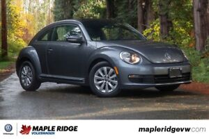 2014 Volkswagen Beetle - HEATED SEATS, SUPER CLEAN, GREAT COMMUT