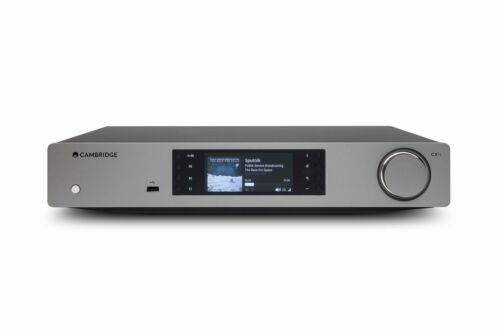 Cambridge Audio CXN (V2) Series 2 Network Audio Streamer - Refurbished