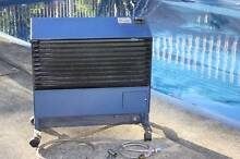 LPG GAS HEATER COMMERCIAL/ 17mj  + floor/wall fixture & hoses Grafton Clarence Valley Preview