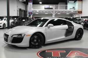 2009 Audi R8 4.2L | TUNED | LOADED WITH ALL OPTIONS