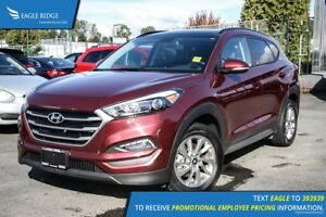 2017 Hyundai Tucson SE AWD, Leather, Sunroof