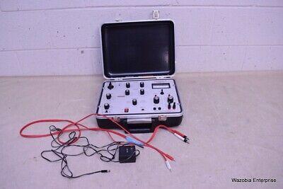 Micromed Instruments Promatek Electrostim-280 Physiotherapy Nerve Stimulator