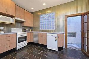 Used Kitchen Annandale Leichhardt Area Preview