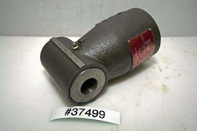 Dorian Tool No. 3 Bridgeport Right Angle Attachment Inv.37499