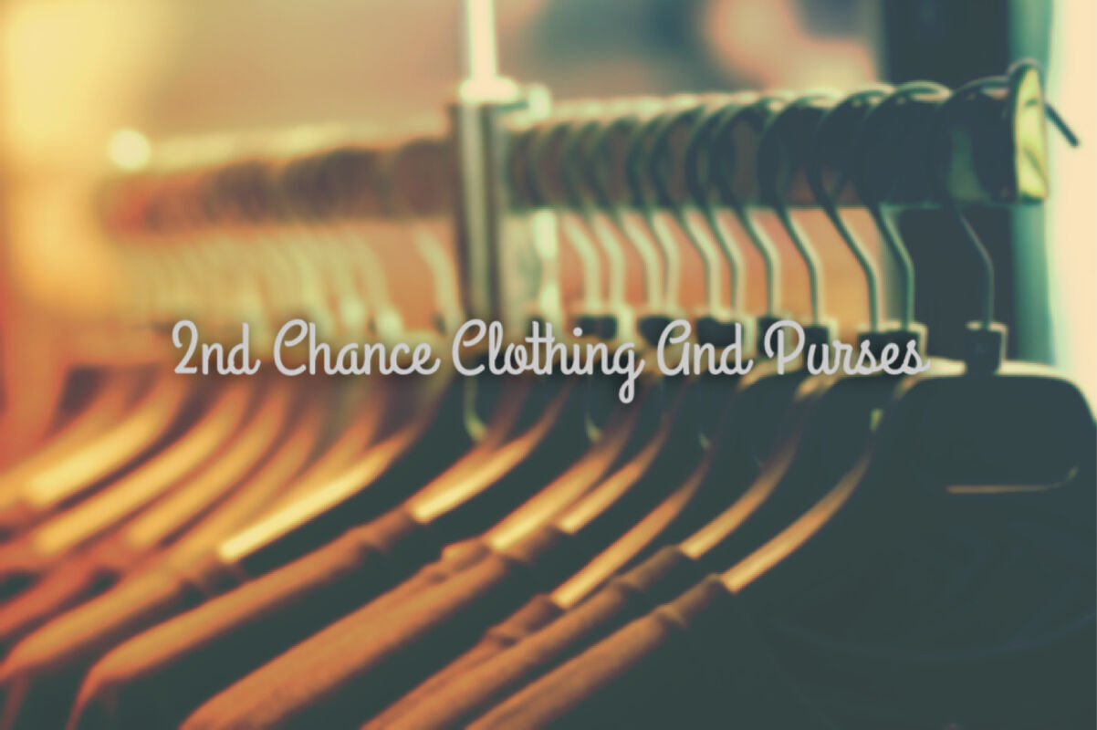 2nd Chance Clothing And Purses