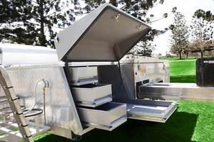 2015 MDC jackson rear fold camper trailer Scone Upper Hunter Preview