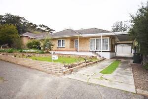 ST MARYS SA - DELIGHTFUL HOUSE CLOSE TO BEACH, UNIVERSITY, CITY.. St Marys Mitcham Area Preview