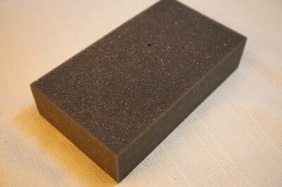 Lot - 2 4 6 8 Recycled Foam Packing Block Shipping Protection Pad 1 Thick 3x5.5
