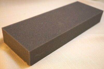 Lot Recycled Foam Packing Open Cell Block Shipping Protection Pad 1 Thick 3x8