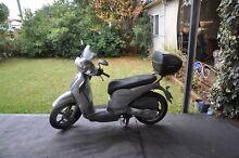 SCARABEO APRILIA 2011 VERY GOOD CONDITIONS 2150$ Ermington Parramatta Area Preview