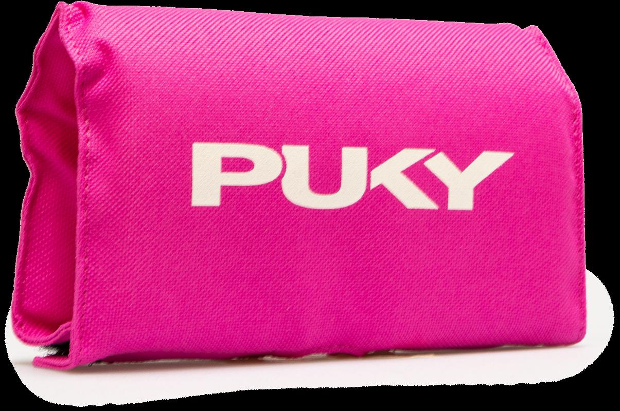 PUKY Lenkerpolster pink für Laufrad LR M Dreirad NEU