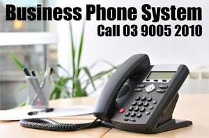 Business Phone Systems | Multiple Handsets | PABX | VoIP System Noble Park Greater Dandenong Preview