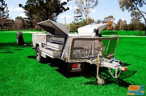 MARKET DIRECT CAMPERS MDC JACKSON REAR FOLD CAMPER TRAILER PERTH Balcatta Stirling Area Preview
