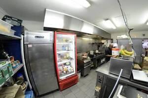 Parramatta Cafe Kitchen For Hire Parramatta Parramatta Area Preview