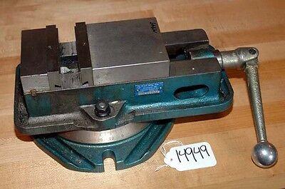 Kurt Anglock D Series Vise D40 Sn007wtoolex Vise Jaws