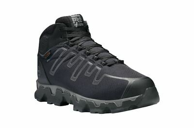 Mens Timberland Pro Powertrain Sport IMG Alloy Safety Toe Bl