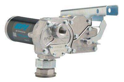 Gpi M-150s-po 12v 15 Gpm Fuel Transfer Pump