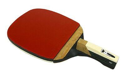 Champion Table Tennis Racket XIOM M8.0P Penhold Paddle Ping Pong Paddle Bats