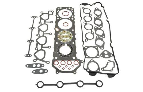 Engine Cylinder Head Gasket Set Itm 09 10620 Fits 98 01 Nissan