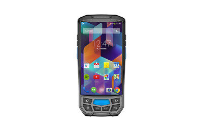 Pda Android 7.0 Handheld 1d2d Honeywell Qr Code Barcode Scanner Pos Terminal