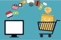 E-commerce sales staff