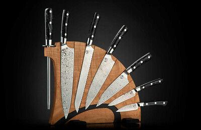 William Henry Kultro Pro Star M K19-MS Culinary Knife Set