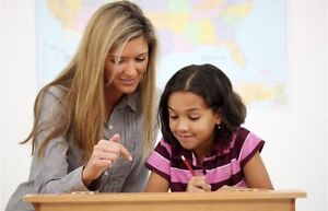 Looking for a tutor (Gr 3-8)?