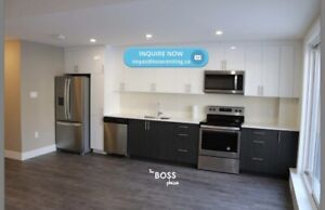 Best Value: All Inclusive 1 Bedroom - Brand New Building