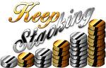 Keep Stack n