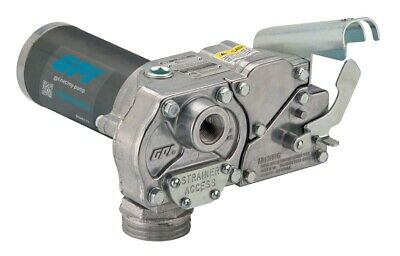 Gpi M150s-e-po-byo 12-volt Dc Fuel Transfer Pump