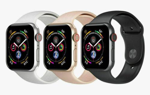 Apple Watch Series 5 40mm 44mm GPS + WiFi + Cellular Smart Watch