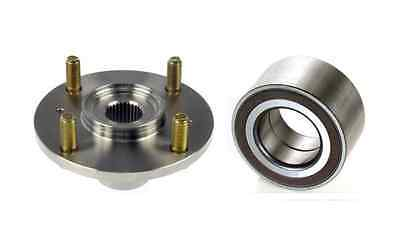 FRONT WHEEL HUB & BEARING 1988-1990 ACURA LEGEND LEFT OR RIGHT 513052
