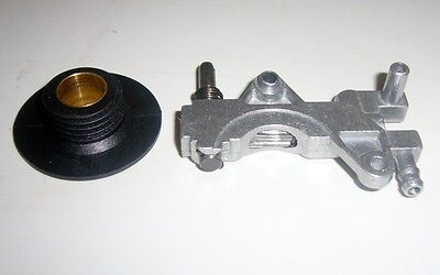 Pump Oil + Worm Drive for Chainsaws Sandrigarden New