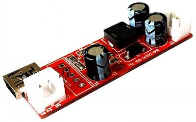 Assembled Dc To Dc Converter Power Supply Step-up Module For Dso138 Oscilloscope